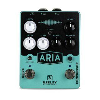 Robert Keeley Aria Compressor + Drive