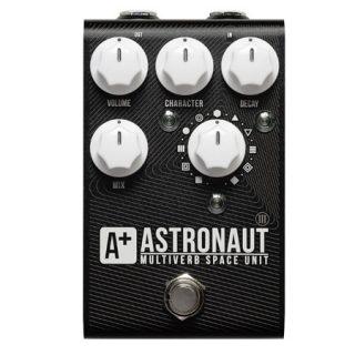 Shift-Line's A+ Astronaut III Reverb/Delay/Sampler