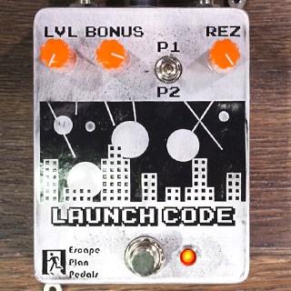 Escape Pedals Launch Code
