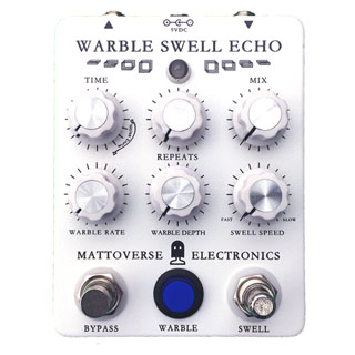 Mattoverse Warble Swell Echo