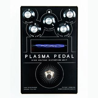 Gamechanger Audio Plasma Distortion