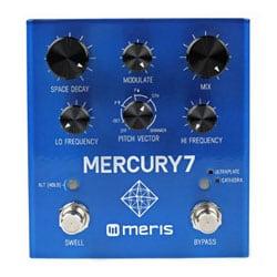 Mercury7 Reverb by Meris