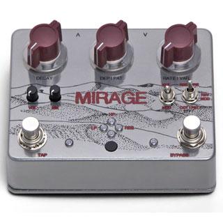 RedShift Effects – Mirage