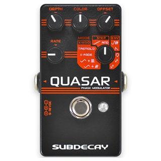 Subdecay Quasar Phase Modulator V.4