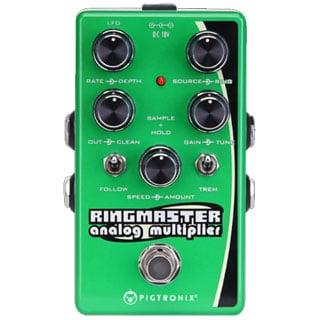 Pigtronix Ringmaster Ring Modulator
