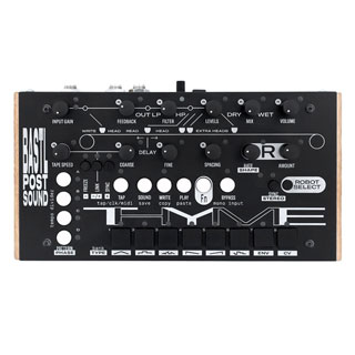 """The Bastl Thyme Is a """"Robot-Operated Tape Machine"""" Delay"""
