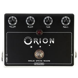 Spaceman Orion Spring Reverb