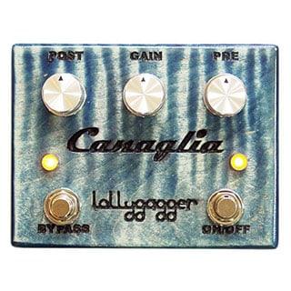 Lollygagger FX Canaglia Multi-Stage Overdrive