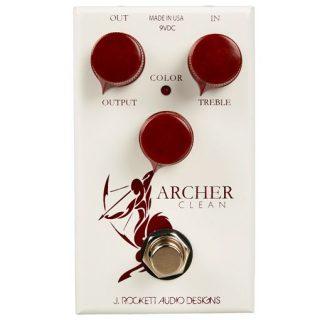 J.Rockett Audio Designs Archer Clean – Boost Pedal