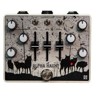 Old Blood Noise Alpha Haunt Fuzz V2