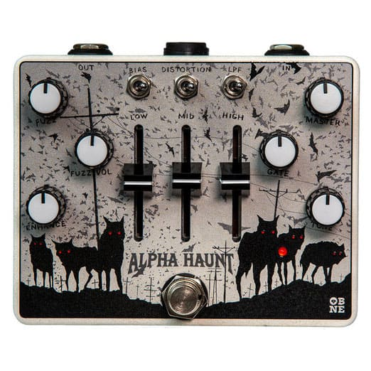 Old Blood Noise Alpha Haunt