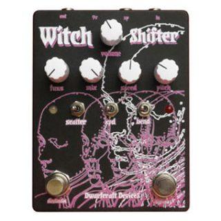Dwarfcraft Devices Witch Shifter Pitch Shifter/Echo/Fuzz