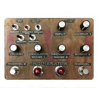 Industrialectric Incinerator