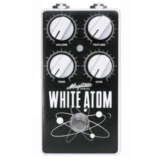 Magnetic Effects White Atom Fuzz V3