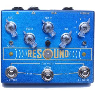 Cusack Resound Reverb