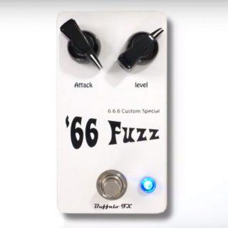 Buffalo FX 66 Fuzz