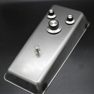 JPTR FX Silbermaschine Fuzz