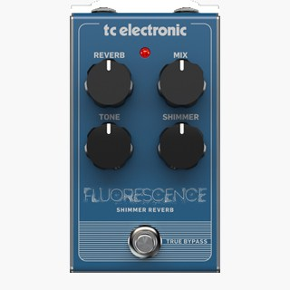 TC Electronics Flourescence Shimmer Reverb