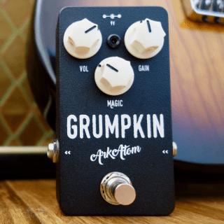 Ark Atom Grumpkin