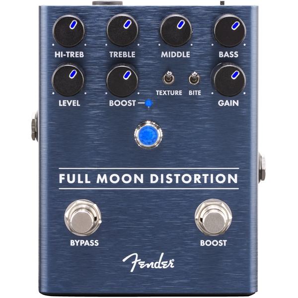 Fender Full Moon