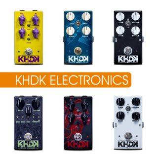 Manufacturer Profile: KHDK Electronics