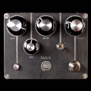 Spiral Electric FX Black Rose Fuzz