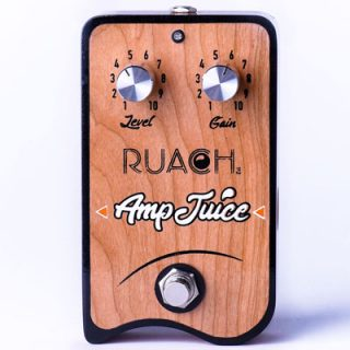 Ruach Amp Juice Boost / Drive