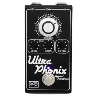 Vertex Ultraphonix MkII Special Overdrive