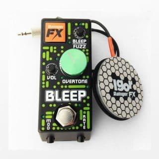 Rainger FX Bleep Fuzz