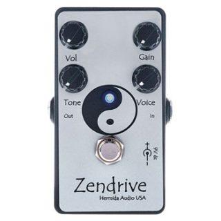 Hermida Audio Zendrive Overdrive