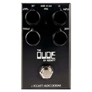 J. Rockett Audio Designs The Dude V2