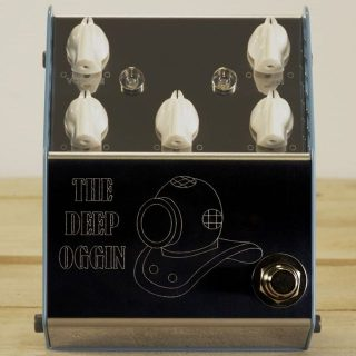 Thorpy FX The Deep Oggin Chorus