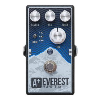 Shift-Line Everest M Reverb + Delay