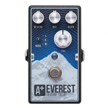 Shift-Line Everest
