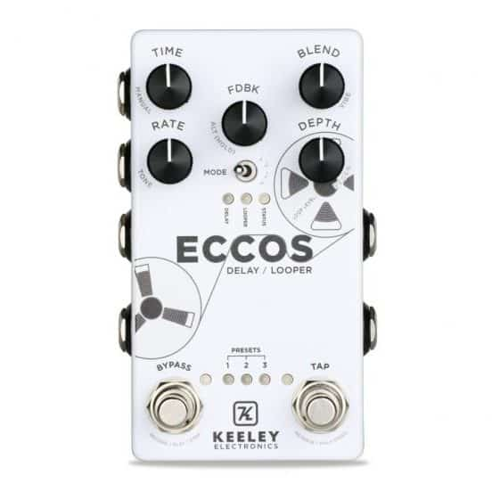 Keeley Eccos