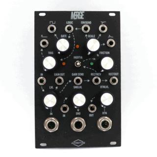 Adventure Audio unveils the Merge – Pedals/Modular integrator