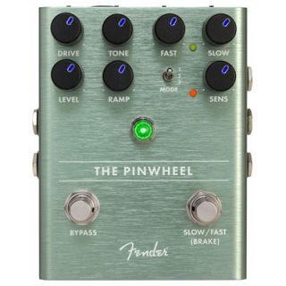 Fender Pinwheel Rotary Emulation