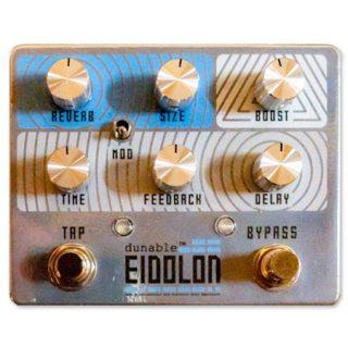 Dunable Eidolon Boost + Delay + Reverb