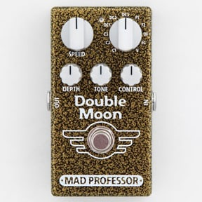 Mad Professor Double Moon Modulation Pedal