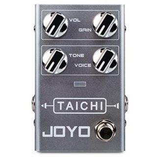 Joyo TaiChi Overdrive