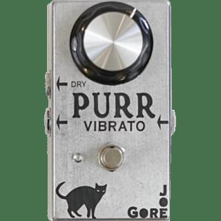 Joe Gore Purr Vibrato