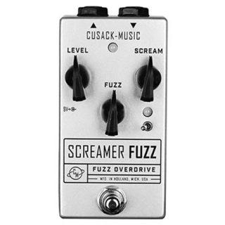 Cusack Screamer Fuzz