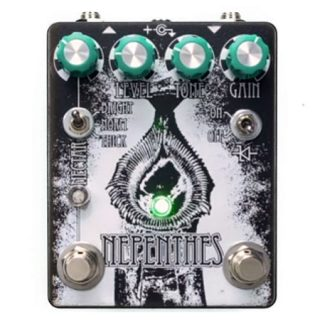 Electrofoods Nepenthes V2 Distortion