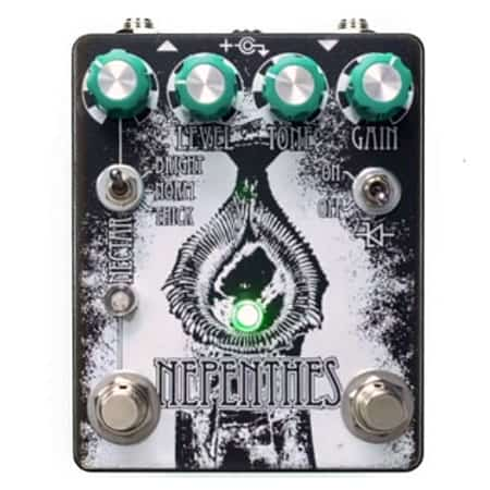 Electrofoods Nepenthes V2
