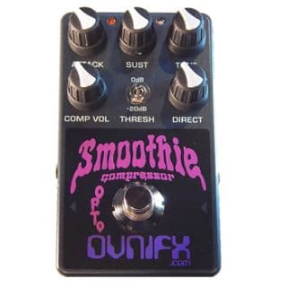 OVNIFX Smoothie Opto Compressor