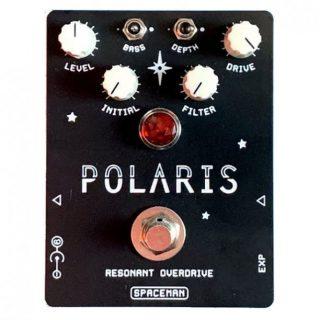Spaceman Polaris Resonant Overdrive