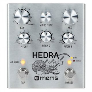 Meris Hedra Rhythmical Pitch-Shifter