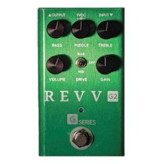 REVV G2 Distortion
