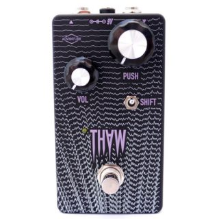 New at the Brooklyn SBE 2019: Adventure Audio Thaw Fuzz