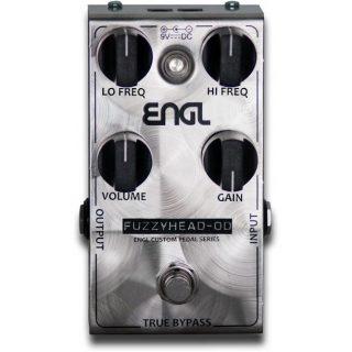 Engl Amplifiers Fuzzyhead